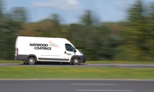 haywood-van