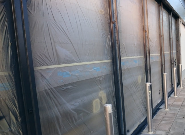 If You Are A Property Professional Or Home Owner Seeking A Quote Or Advice  On Painting Aluminium From A Professional Painting Contractor, Then Speak  To One ...